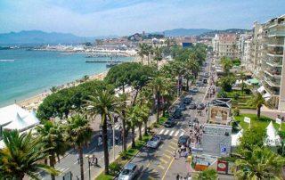 Déménageur à Cannes